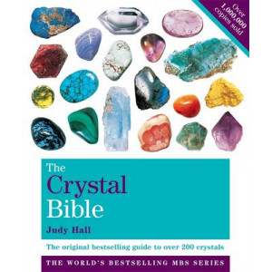 Crystal Bible: Godsfield Bibles: Volume 1
