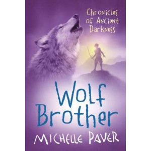 Wolf Brother : Chronicles Of Ancient Darkness #1