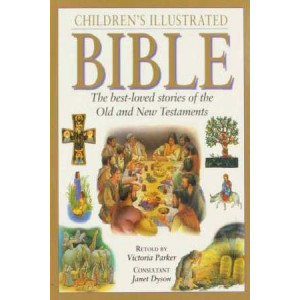 Childrens Illustrated Bible
