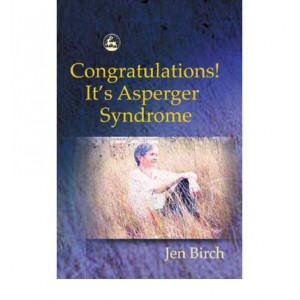 Congratulations It's Asperger Syndrome