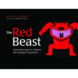 Red Beast : Controlling Anger in Children With Asperger's Syndrome