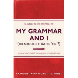 My Grammar and I