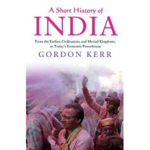 Short History Of India