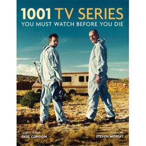 1001 TV Series
