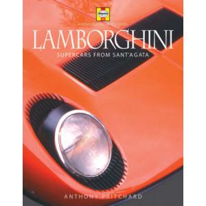 Lamborghini: A Celebration of an Italian Legend
