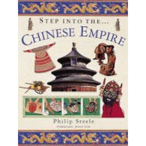 Step Into Chinese Empire