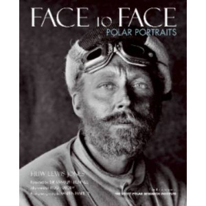 Face to Face: Polar Portraits