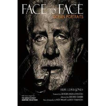 Face To Face : Ocean Portraits