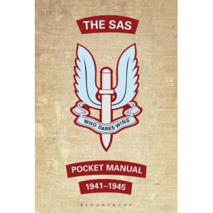 SAS Pocket Manual: 1941-1945