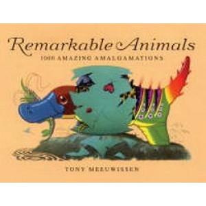 Remarkable Animals Mini Edition