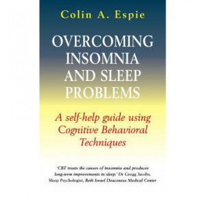 Overcoming Insomnia & Sleep Problems