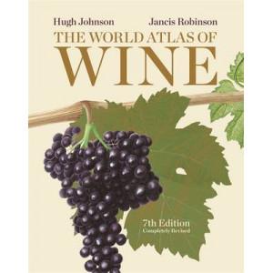 World Atlas of Wine