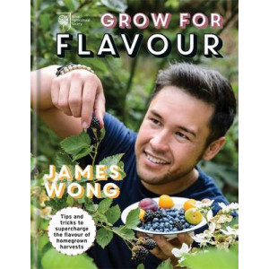 RHS Grow for Flavour: Tips & Tricks to Supercharge the Flavour of Homegrown Harvests