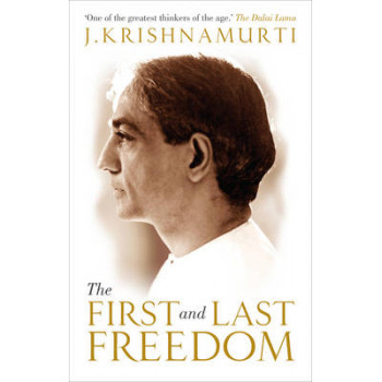 First & Last Freedom