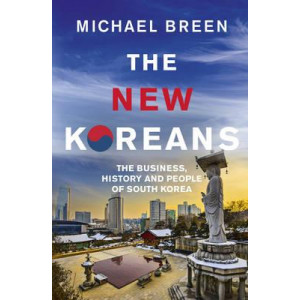 New Koreans: The Story of a Nation