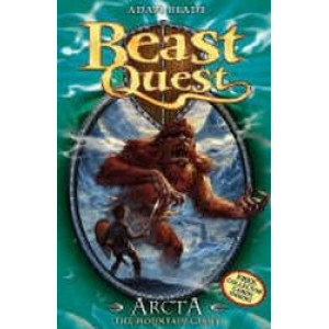 Beast Quest 3 : Arcta the Mountain Giant