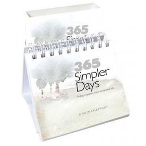 365 Simpler Days