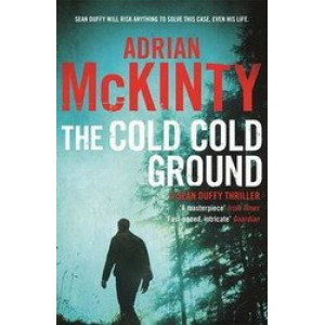 Cold Cold Ground - Sean Duffy 1