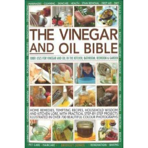 Vinegar and Oil Bible