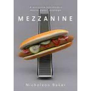 Mezzanine, The