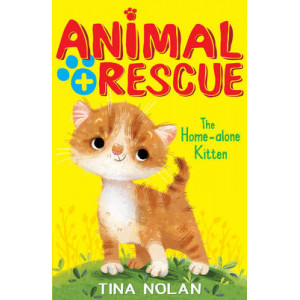 Animal Rescue: Home-Alone Kitten