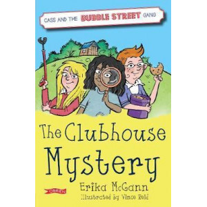 Clubhouse Mystery, The