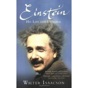 Einstein: His Life & Universe