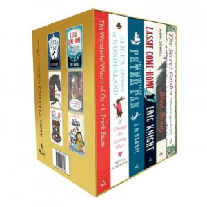 Junior Classics Collection