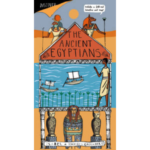 Discover... the Ancient Egyptians