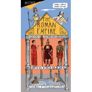 Discover... the Roman Empire