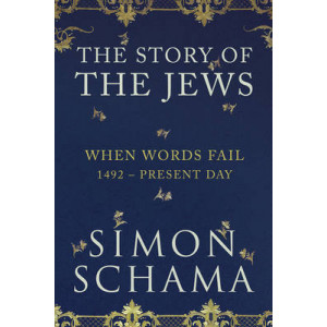 Belonging: Story of the Jews: When Words Fail (1492 - Present Day)