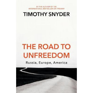 Road to Unfreedom, The