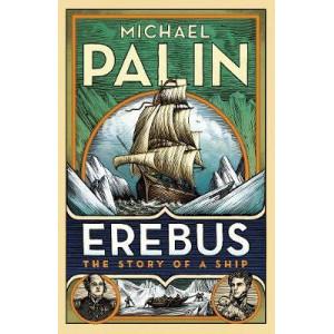 Erebus: The Story of a Ship