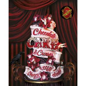 Choccywoccydoodah: Chocolate, Cake and Curses
