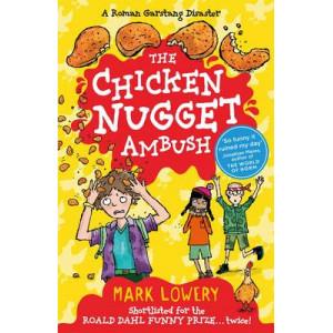 Chicken Nugget Ambush, The