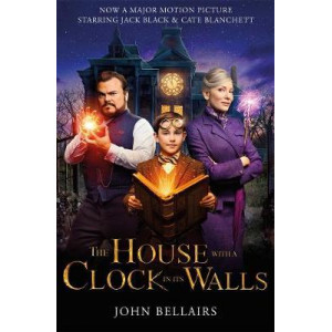 House With a Clock in Its Walls, The