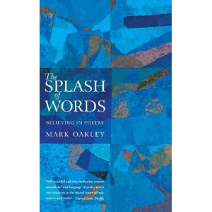 Splash of Words, The: Believing in poetry
