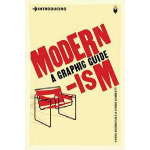 Introducing Modernism: Graphic Guide