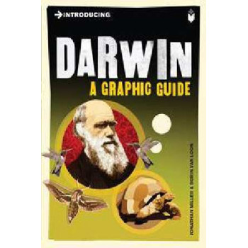 Introducing Darwin: A Graphic Guide