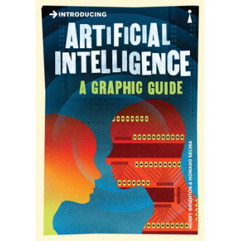 Introducing Artificial Intelligence: A Graphic Guide