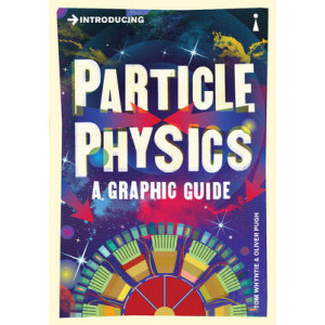 Introducing Particle Physics:  Graphic Guide