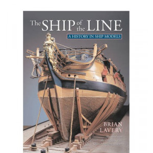 Ship of the Line: A History in Ship Models