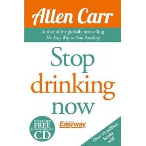 Allen Carr Stop Drinking Now