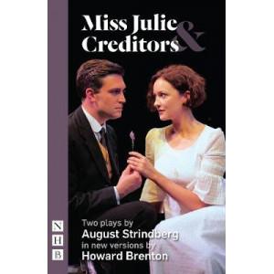 Miss Julie & Creditors
