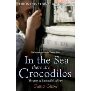 In the Sea There are Crocodiles