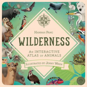 Wilderness: An Interactive Atlas of Animals