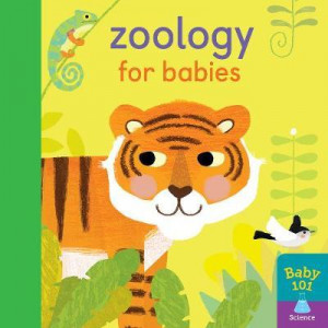 Zoology for Babies (Board Book)