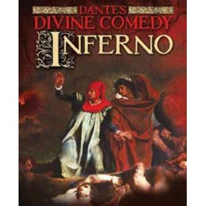 Dantes Divine Comedy Inferno