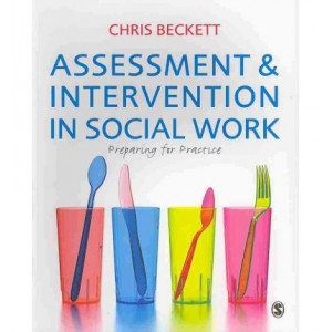 Assessment & Intervention in Social Work : Preparing for Practice