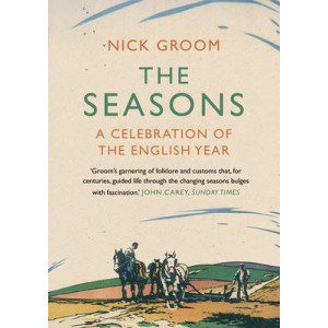 Seasons: A Celebration of the English Year